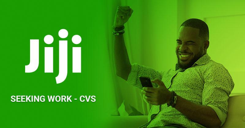 Seeking Work - CVs in Kenya ▷ Search for employee on Jiji